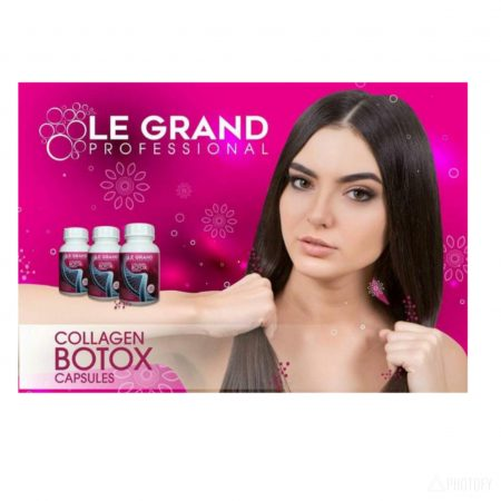 Le Grand Collagen Botox Tablets