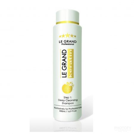 Le Grand Brazilian Cleansing Shampoo ( Only Step 1 ) 300ml