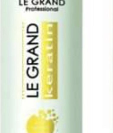 Le Grand Brazilian Keratin Treatment step 2 – 1 Liter