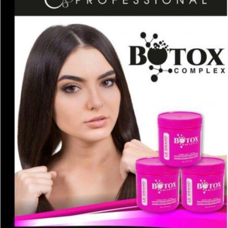 Le Grand Botox Complex