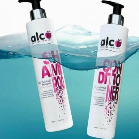 Sulphate free Anti dandruff conditioner 350ml