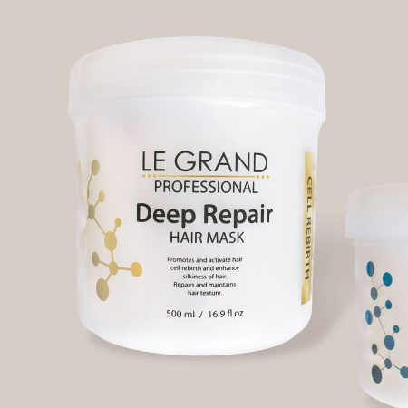 Le Grand Deep Repair Hair Mask
