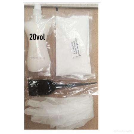 Bleach kit