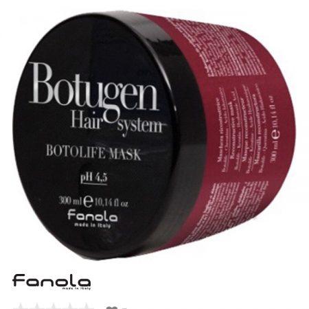 Botugen Botolife Mask ( INTENSE TREATMENT MASK )