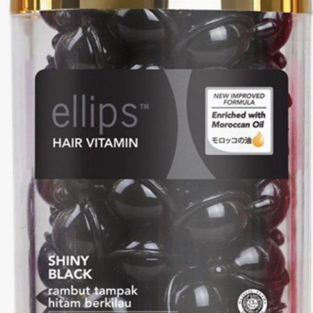 Ellips Hair Treatment Jar of 50 – Black