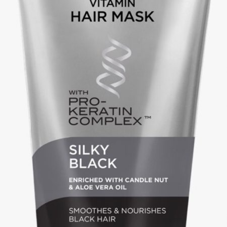 Shiny black Hair Treatment Mask 120gram